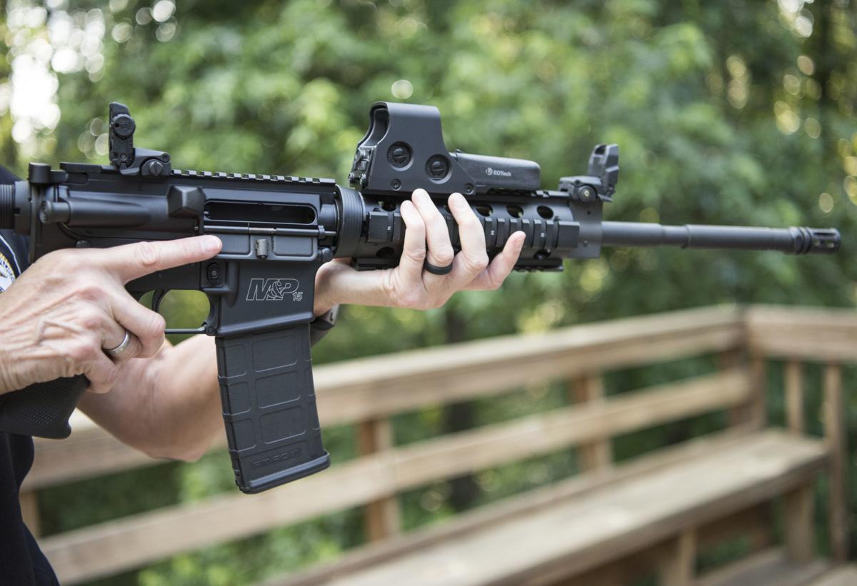 Whither the Gun Agenda