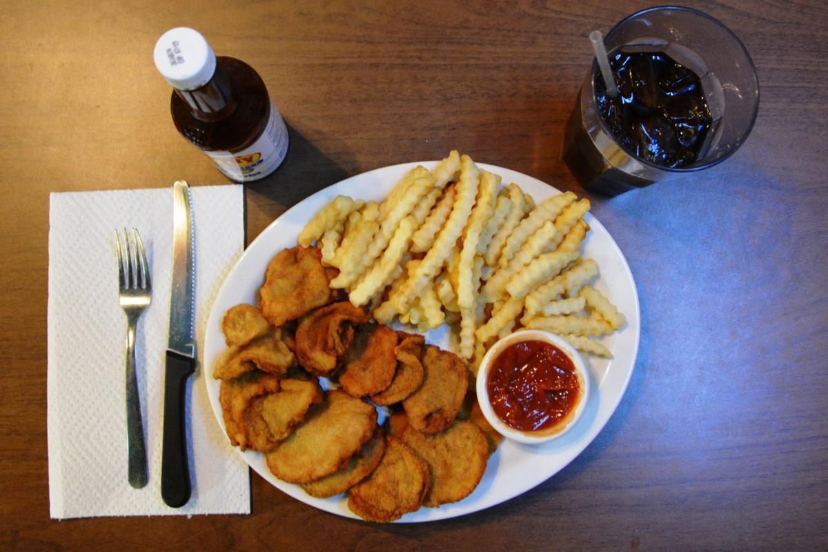 beef fries