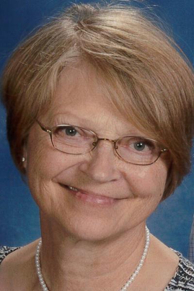Sharon Marie Schroeder