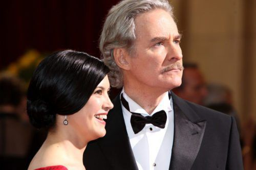 The Secret To Kevin Kline And Phoebe Cates' Decades-long Marriage