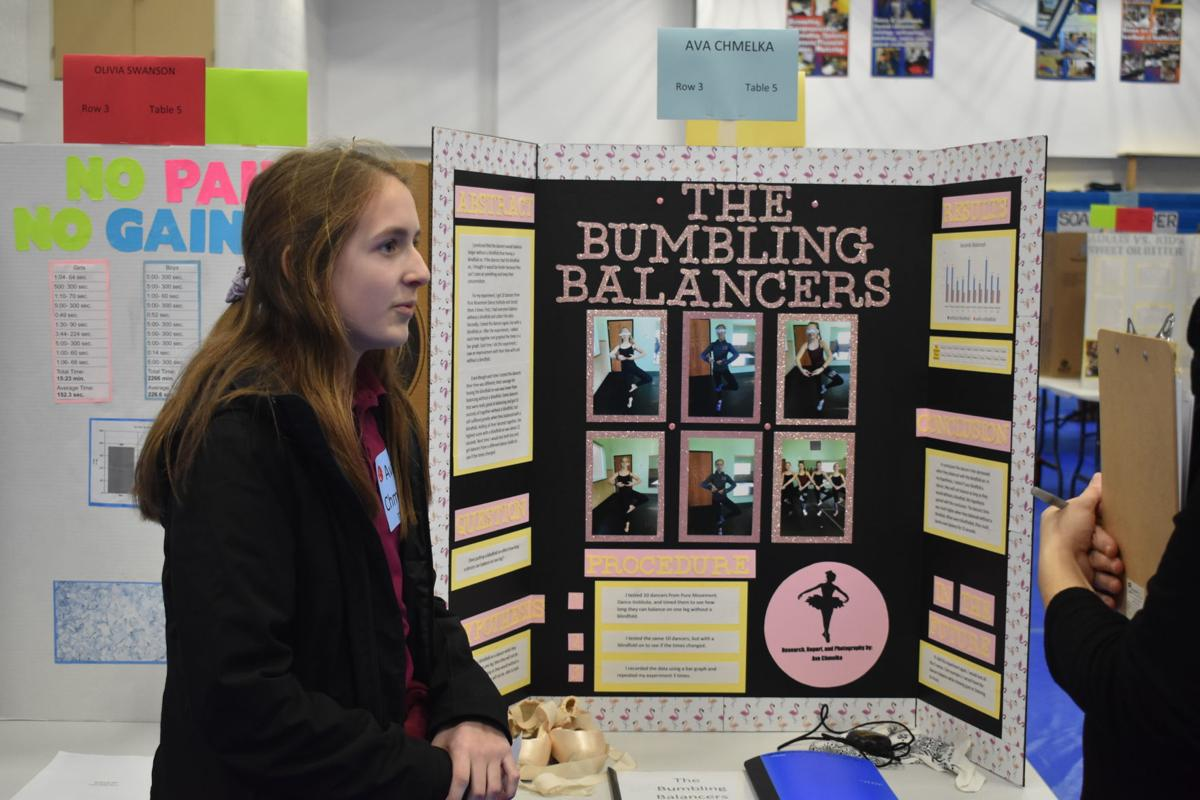 science fair 2