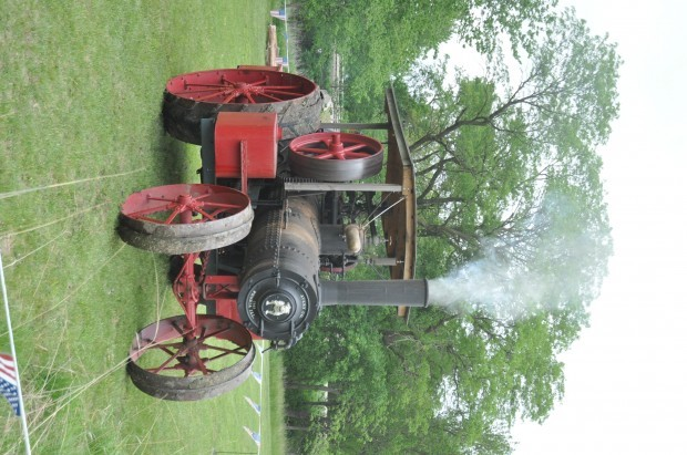 Historic technology demonstrated at Homestead | Local News
