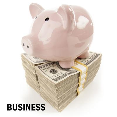 Business logo 2014