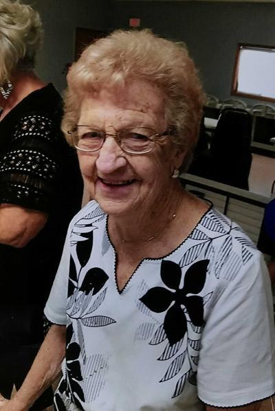 Henrietta Oltman