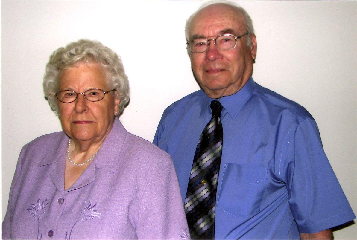Damrows Celebrating 70 Years