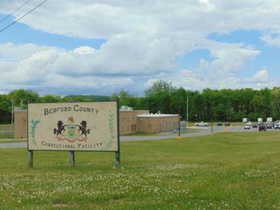 Bedford County Correctional Facility