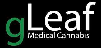 GREEN LEAF MEDICAL LOGO
