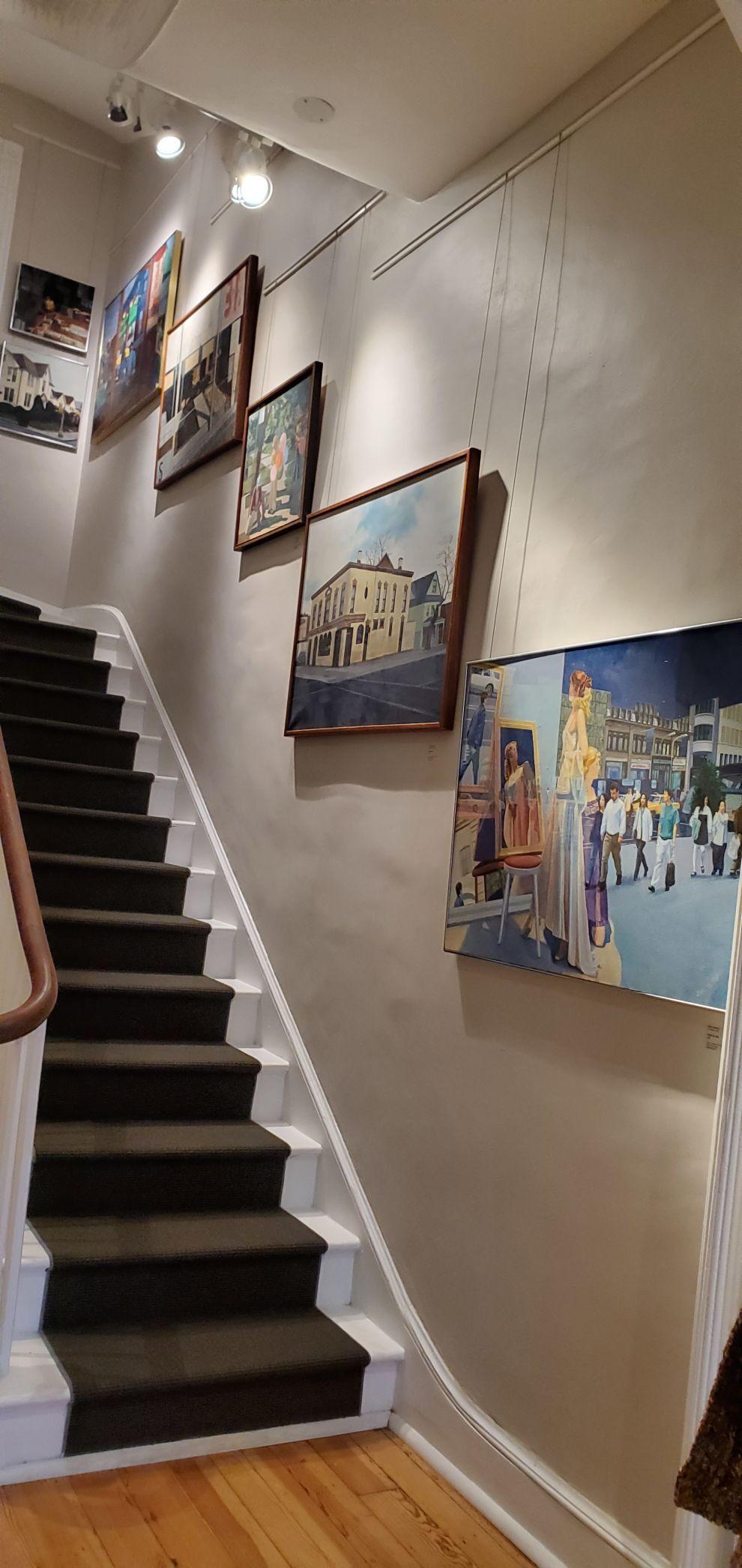 SAMA Lemley Gallery
