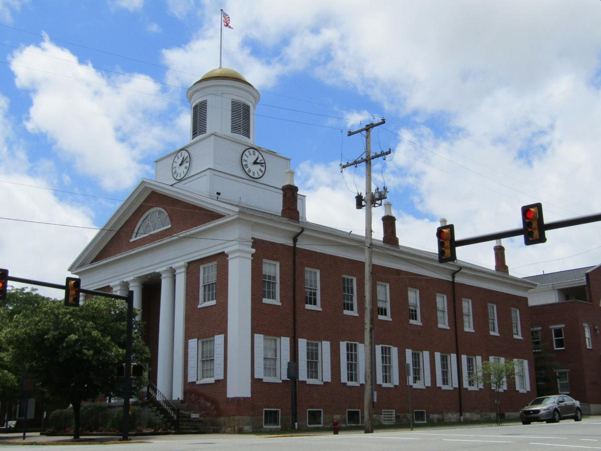 Bedford County courthouse to be featured in PCN series