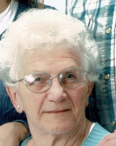 Bernice M. Diehl