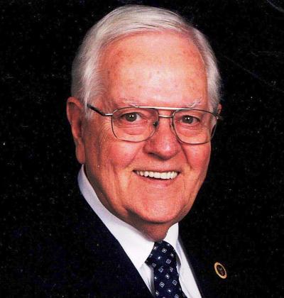 William H. Shank