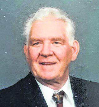 Harry McClain