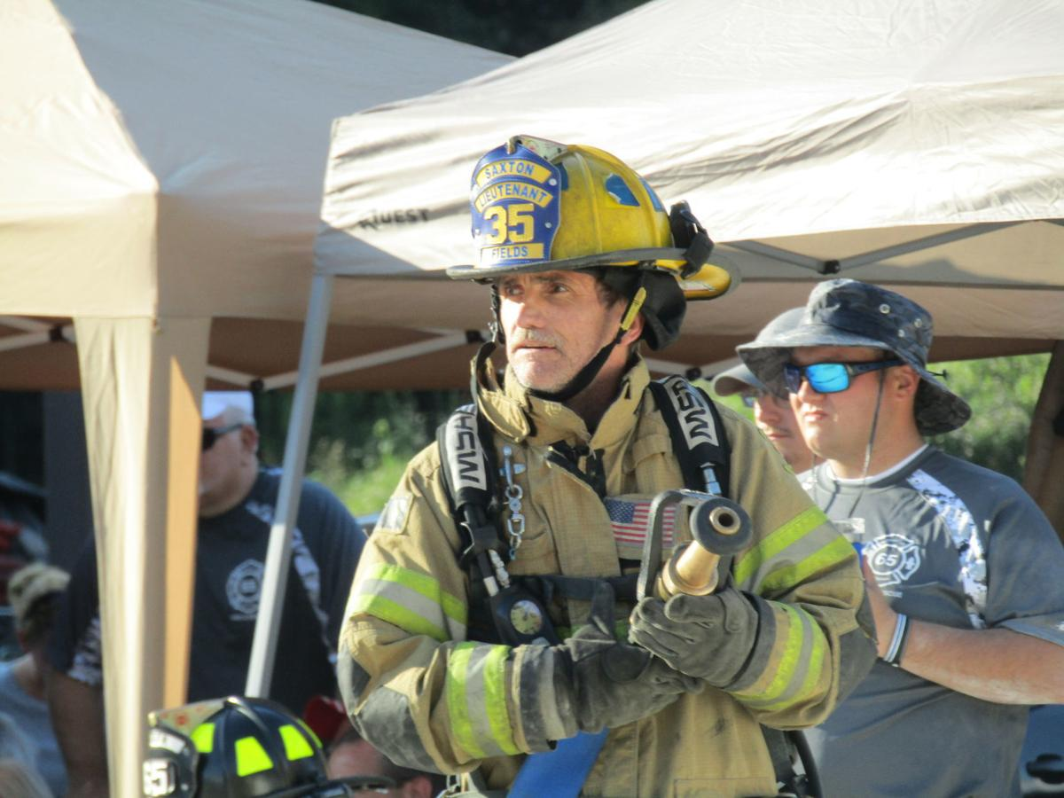 Six Mile Run hosts firefighters convention