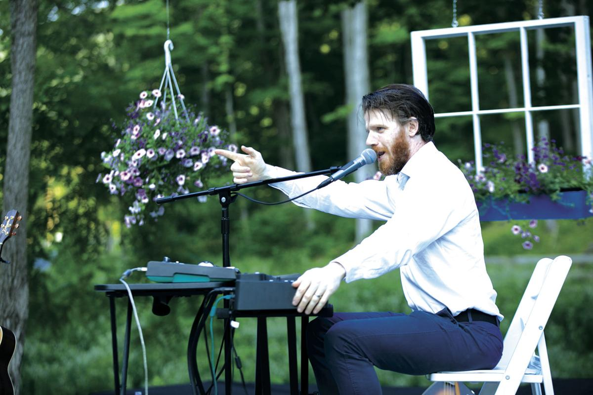 MusiMusicna returns to Bedford