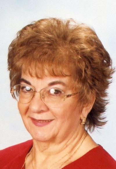 Donna Jean Biddle