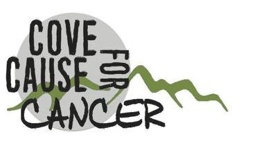 Cove Cause for Cancer logo