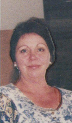 Catherine V. Aldridge