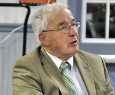 Commissioner Crooks