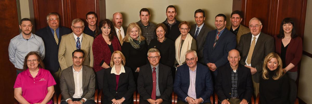 BCDA lists board for coming year