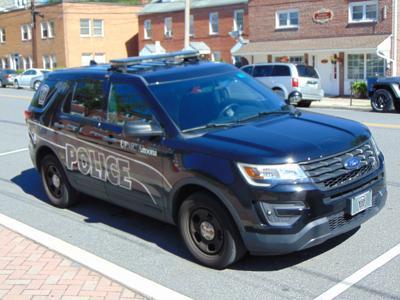 UPMC Bedford police