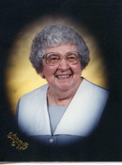 Marguerite A. Simpson