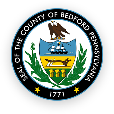 BEDFORD COUNTY SEAL