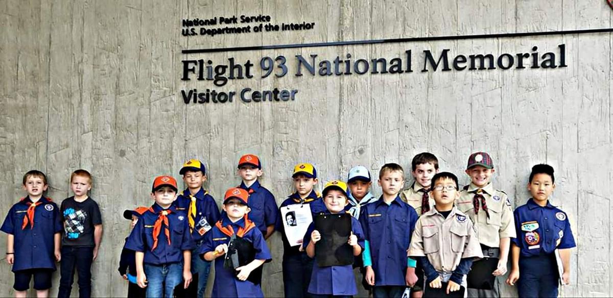 Boy Scout Troop 4471 | Community Events | bedfordgazette com
