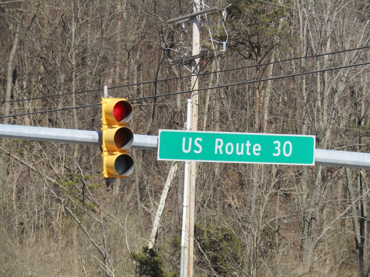 Snake Spring Township waiting on traffic signal repairs