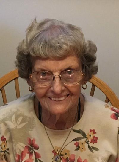 Thelma Taylor obituary