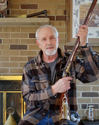 Randall Gene Weitzel