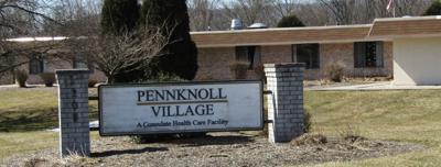 Pennknoll Village property listed in sheriff's sales