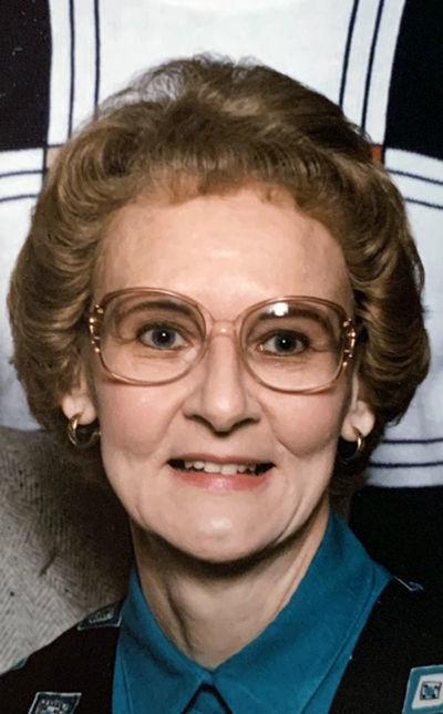 Lois Foor Albert