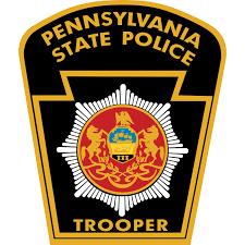 PENNSYLVANIA STATE POLICE LOGO