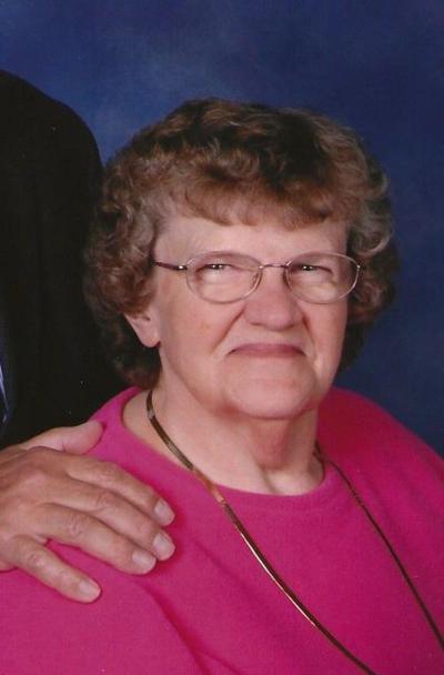 Elaine Medasie