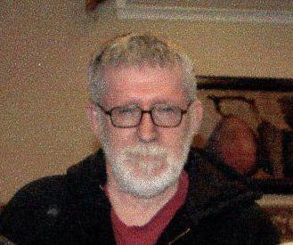 Terry R. Felton