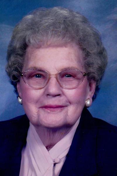 Maxine Winifred Felton