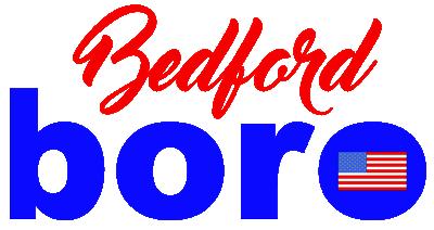 Bedford Boro Logo