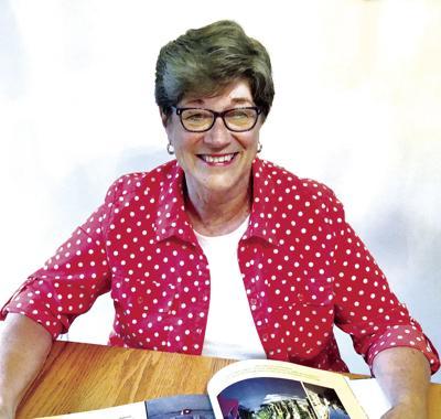 Shirley Stuby