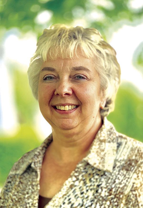 Prothonotary candidate Sheri Lowery
