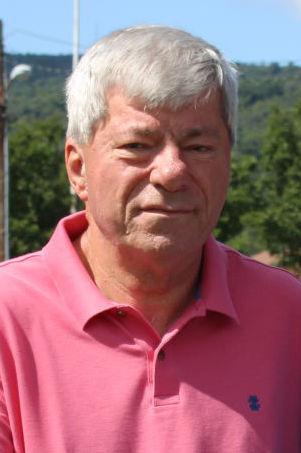 Ron Ebert