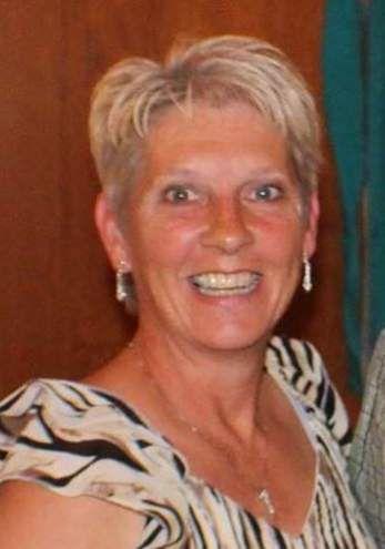Sharon Louise (Lipscomb) Price