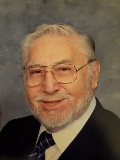 Reverend Robert Glenn Salazar