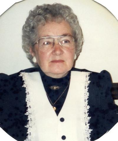 Betty I. Allison