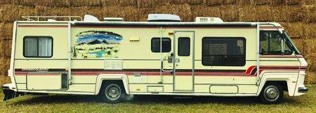 1984 Sport Coach 33 ft Motorhome  71K miles  Onan generator | RVs