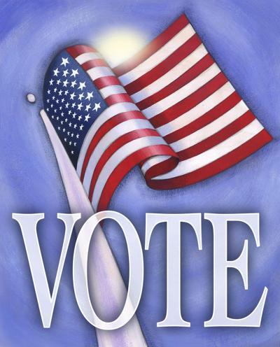 Primary vote
