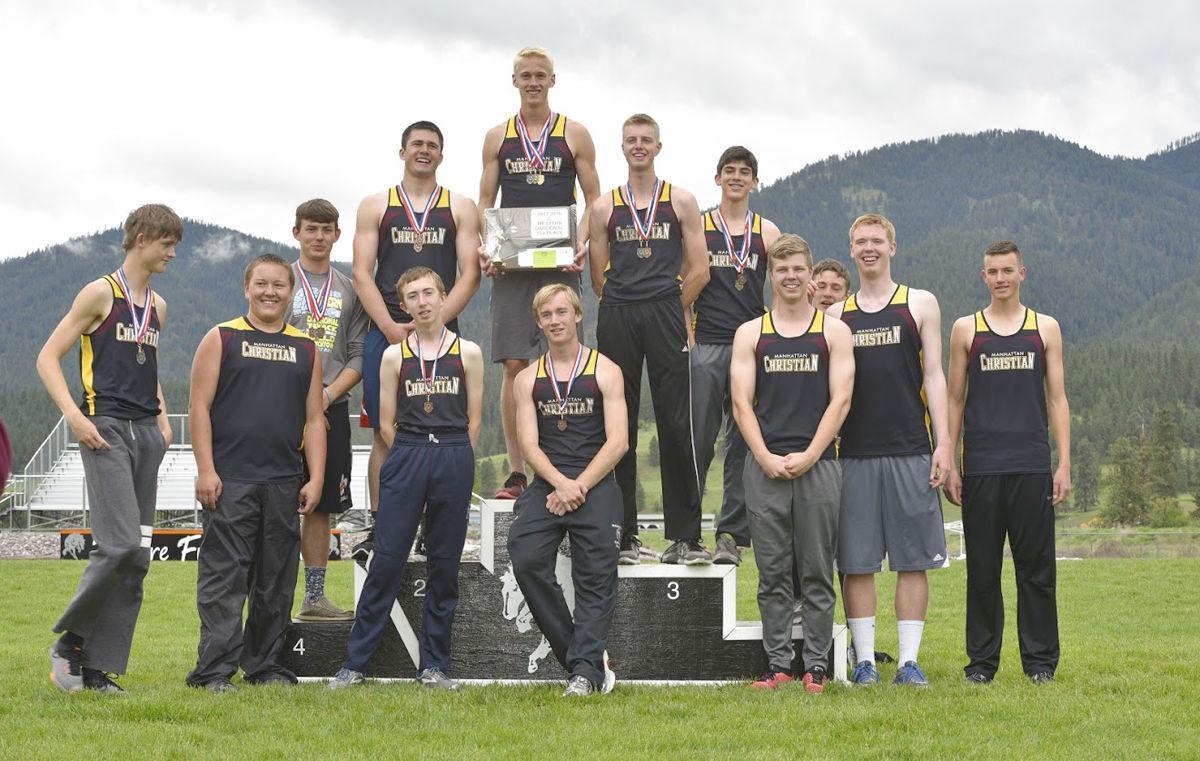 Runner ups!