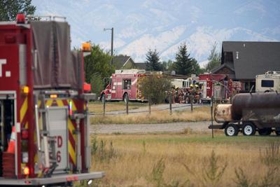 Central Valley Fire District CVFD