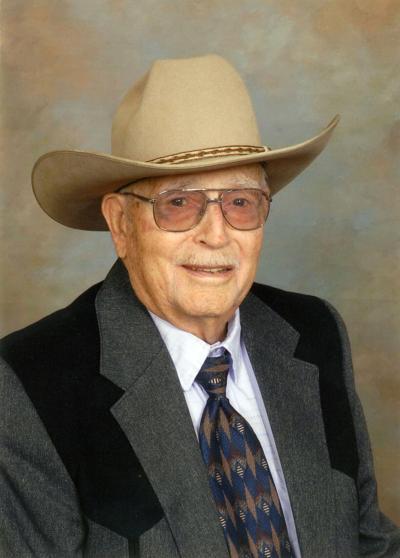 Donald Elwood Jones