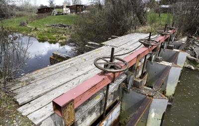 Farmers Canal
