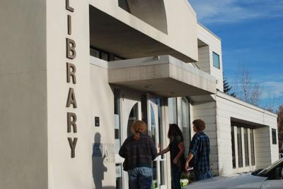 Belgrade library